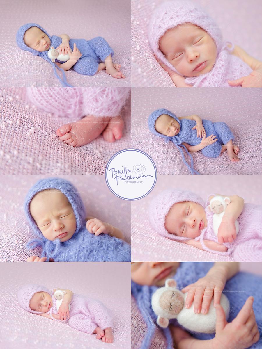 Neugeborenenfotografie_Zwillingsfotos_Newbornfotos_Babyfotos_Dortmund_Babyfotostudio