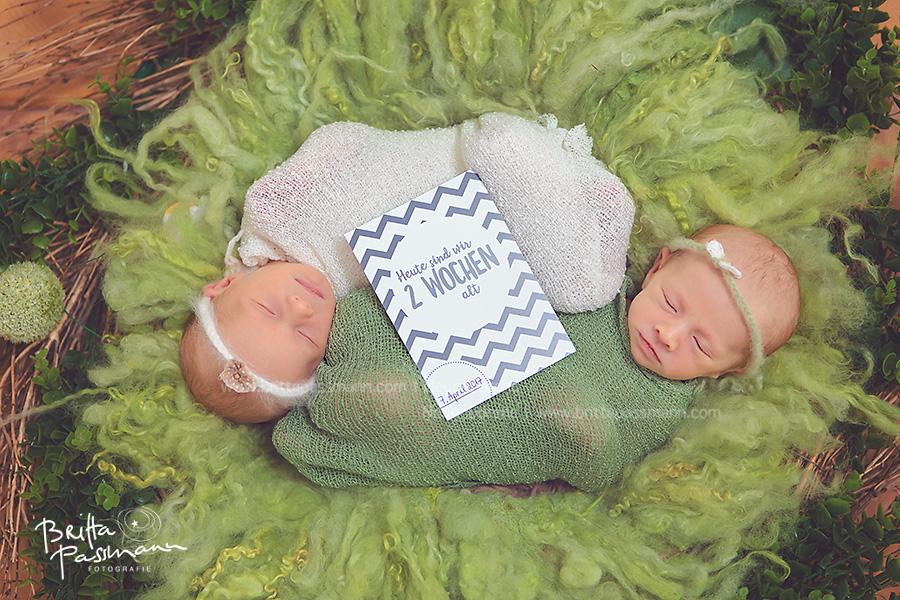 Neugeborenenfotos_Neugeborenenfotografie_Zwillinge_Dortmund_Babyfotos_Meilensteinkarten