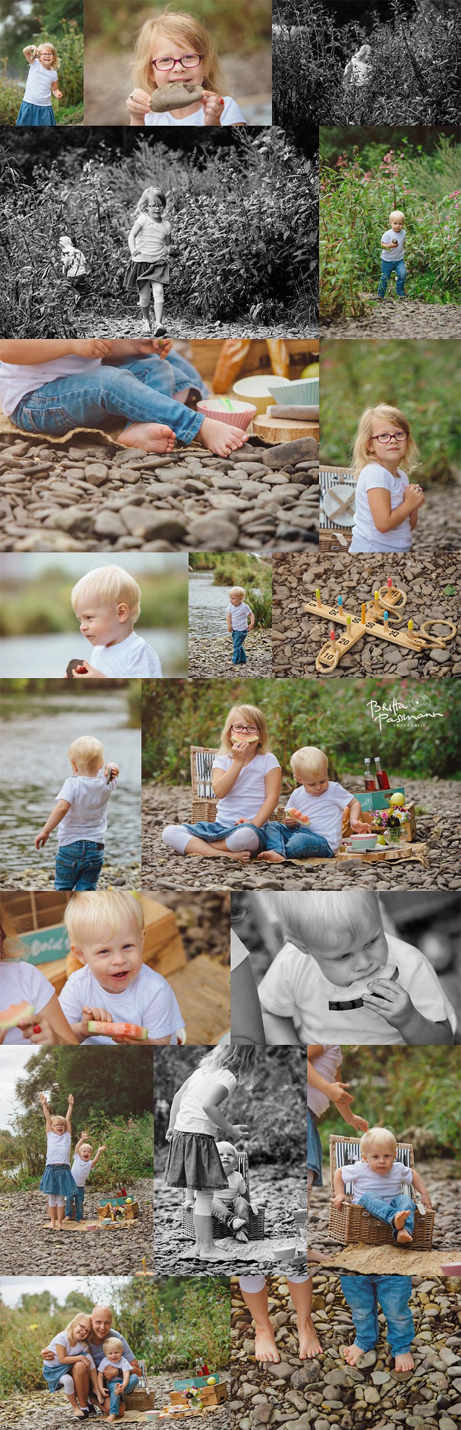 Britta Passmann Fotografie Kinderfotos Familienfotos Dortmund picknick an der Ruhr_03