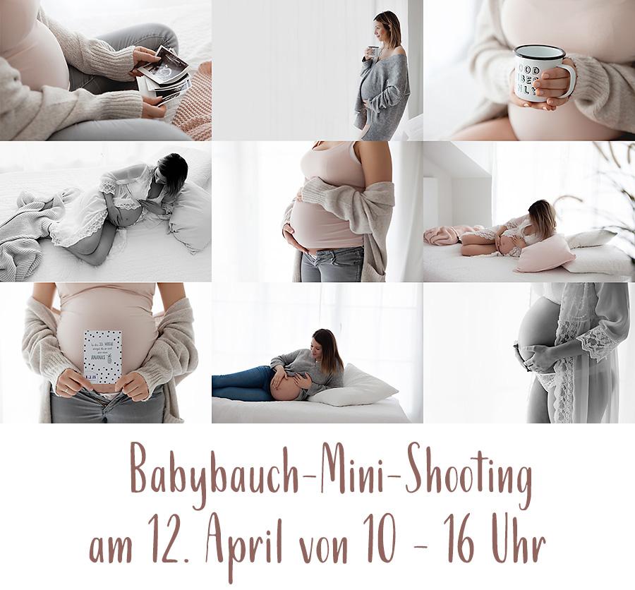 Britta Passmann Fotografie Dortmund Fotostudio Babybauchfotos Schwangerschaftsshooting