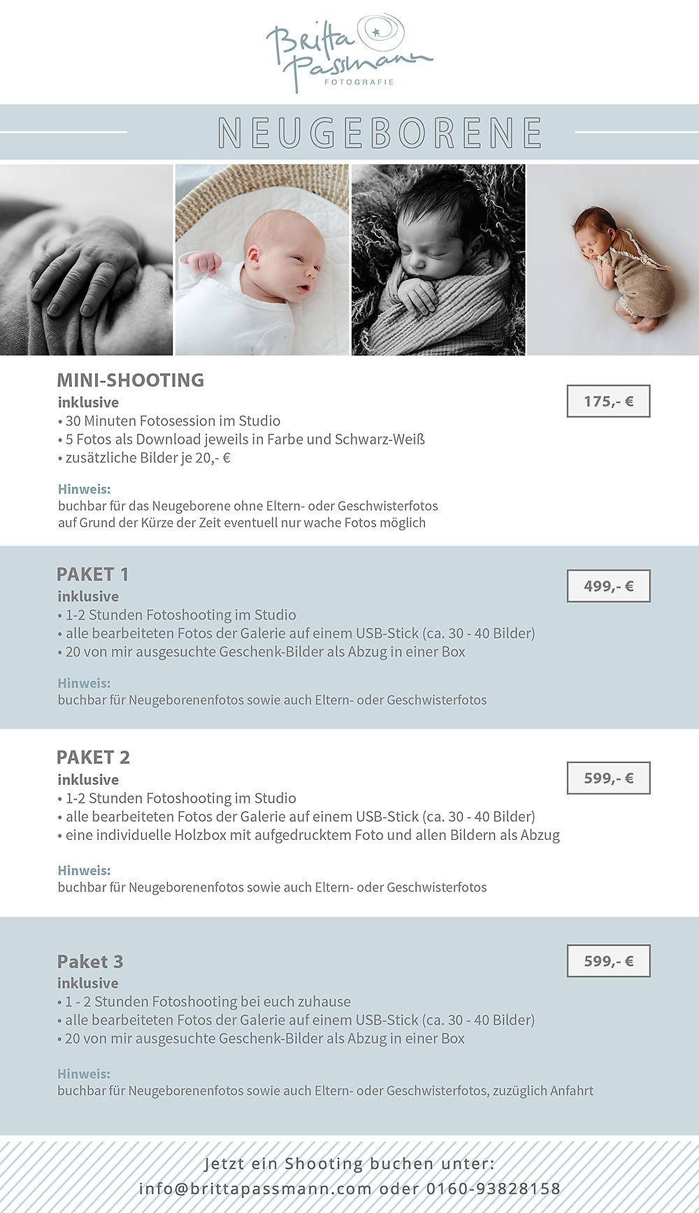 Fotoshooting-Preise-Neugeborene-2018-Dortmund