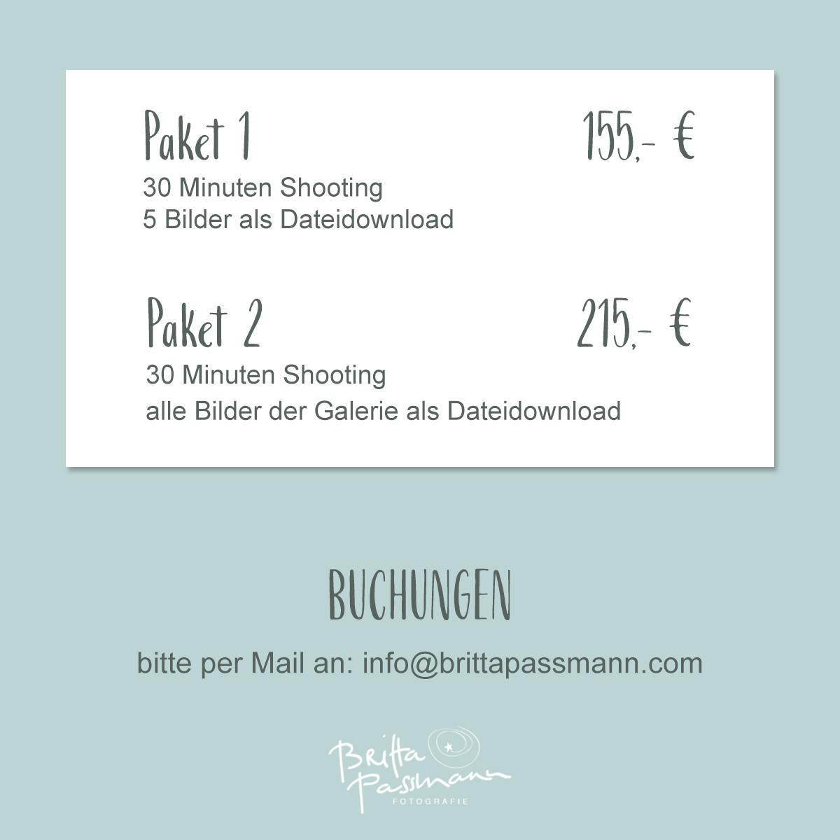 Minisession Fotoshooting Minishooting Preise Angebote Fotostudio Dortmund Britta Passmann Fotografie