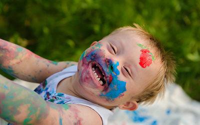 Kinderfotos und Familienfotos zum Weltdownsyndromtag – 21. März 2018