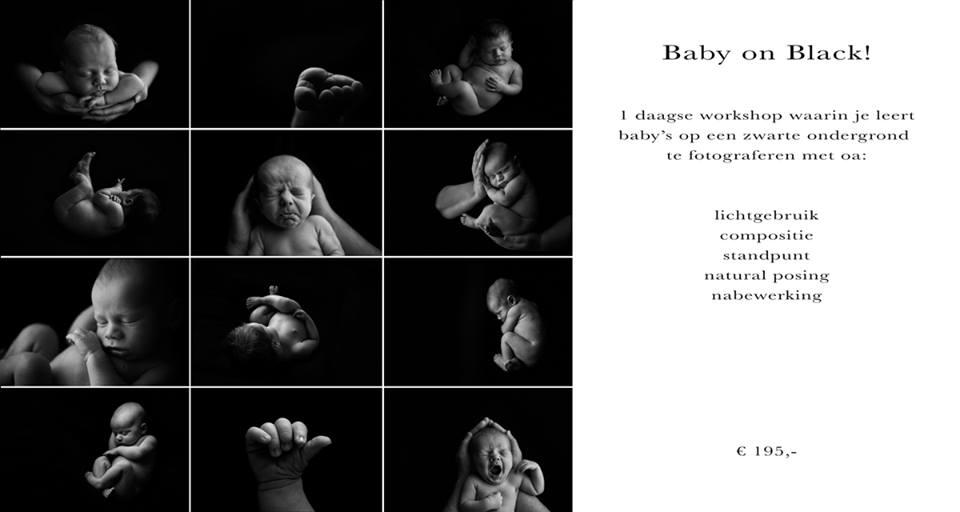 Fotoworkshop Workshop Neugeborenenfotografie Dortmund Patricia van den Bogaart Britta Passmann