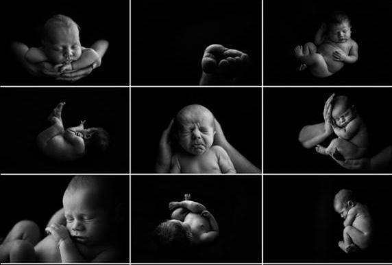 Workshop Neugeborenenfotografie Dortmund Patricia van den Bogaart Britta Passmann
