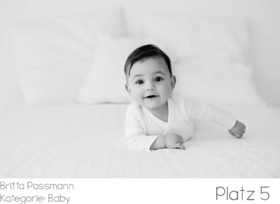 Contest der Vereinigung professioneller Kinderfotografen