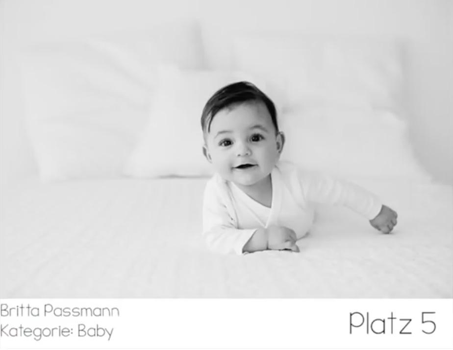 Contest Fotowettbewerb Britta Passmann Fotografie Dortmund Fotostudio Babyfotos