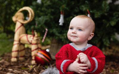 Weihnachten 2020 | Weihnachtsfotos Familienfotos in Dortmund