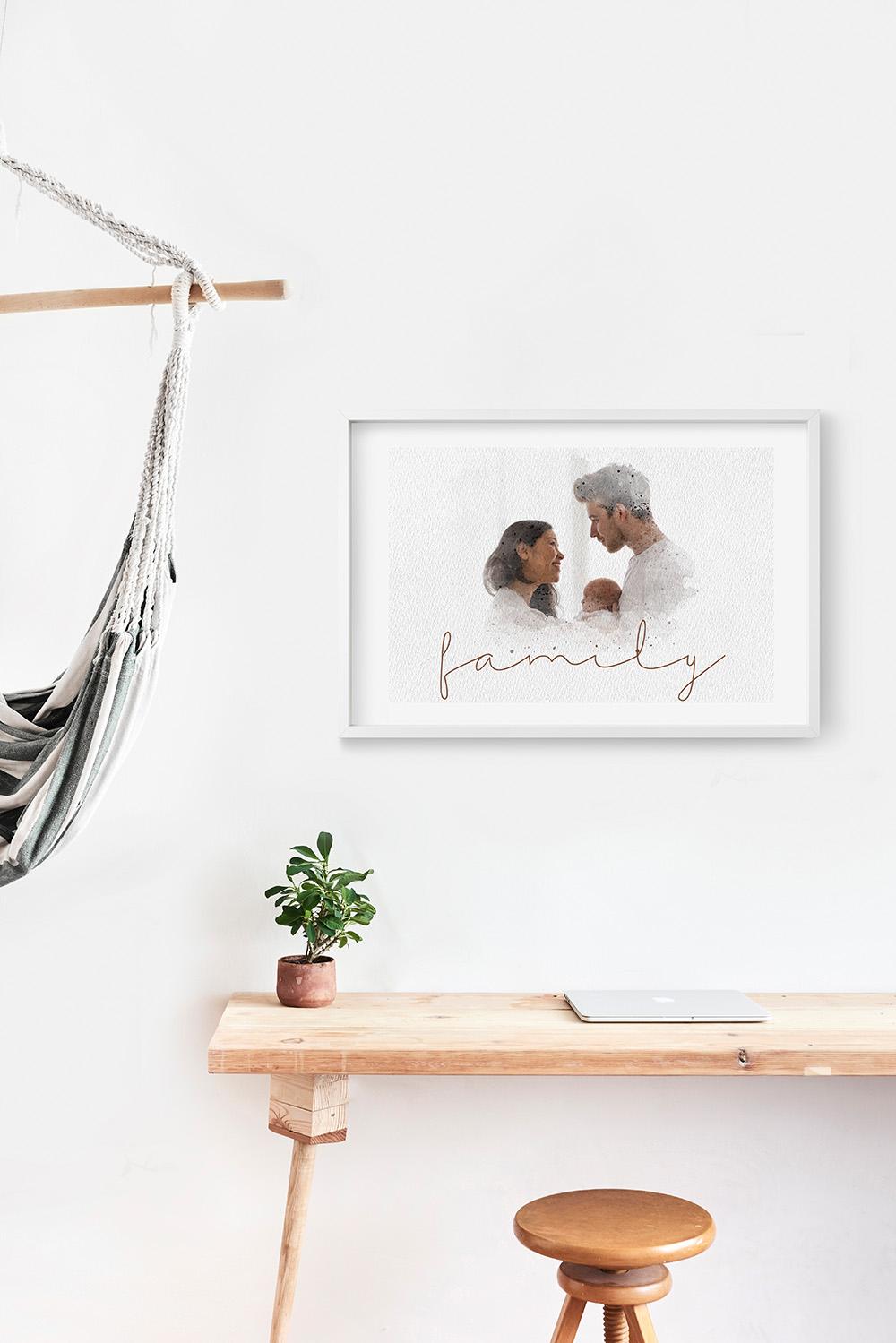 Blog-Adventskalender Britta-Passmann-Fotografie-Dortmund-Neugeborenenfotos-Newbornfotos-Babyfotos-Fotoshooting_Aquarell_Print